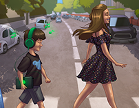 Abbey Road Family