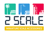 2Scale Logo Facelift and CI