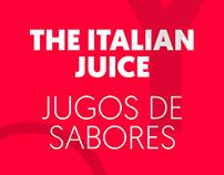ITALIAN JUICE