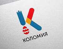 Logo for Kolomyia city