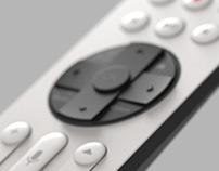 Swisscom remote control