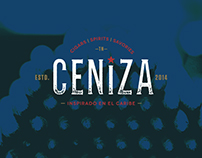 Ceniza Branding