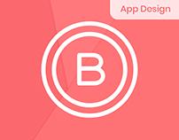 B-Active Fitness App