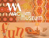 Vacuum Museum Logo Proposal 2017