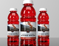 Bottle Render