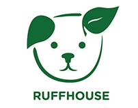 Ruffhouse Identity