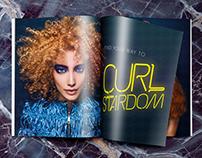 UKI Hair Stardom