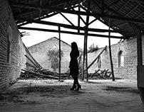 """""""Aquello que me acecha"""" Proyecto fotográfico"""