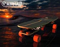 Asphalt Surf