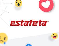 ESTAFETA / ESTAFETASHOP