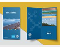 PLATANIAS - FOLDER DESIGN