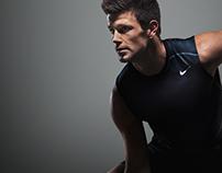 Nike - #Makeitcount