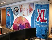 Office Branding: XL