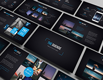 Duende - Powerpoint Presentation Template