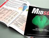 Midsci Quick Shop Catalog