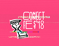 Connect Fest '18 : Re-Branding