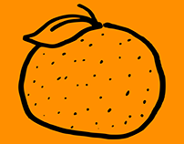 An Orange a Day