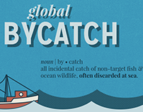 Global Bycatch Infographic