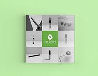 THC NAKED Brochure