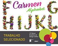 Carmen Alphabet