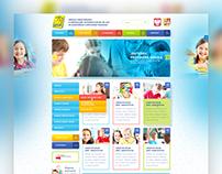 SZKOLA NR 247 - Website