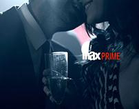 Max Prime _ Branding