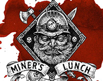 Miner's Lunch
