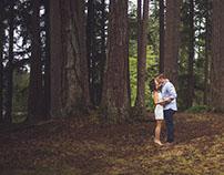 Russ & Jennie's Engagement