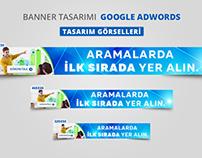Banner Tasarımları