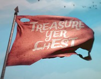 Treasure Yer Chest