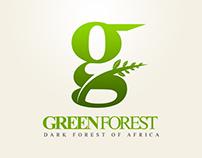 LEDP Logo Design