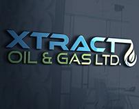 Xtract oil LOGO