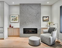 Summerhill Home Renewal by VFA Architecture + Design