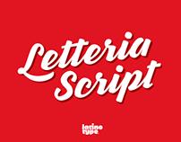 Letteria Script