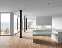 JGC House - MDBA