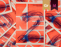 ZINEZŐ 2 / design periodical zine