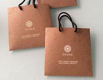 CMAI Invitation Card for Disha Enterprise
