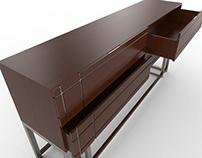 Lancaster | Sideboard - Living Room