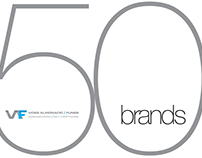 50 brands of Vides Almonacid / Funes