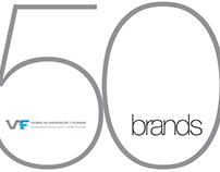 50 brands of Vides Almonacid / Funes