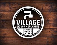 Village Liquor Merchants Website