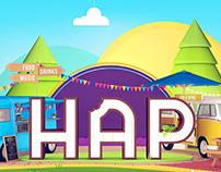 HAP Foodtruck Festival