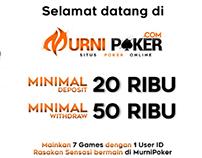 MurniPoker Poker Online Termurah