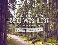 Zozi Gift Guides