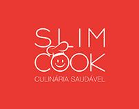 Slim Cook | Brand Identity