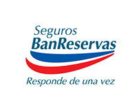 Social Media for Seguros BanReservas