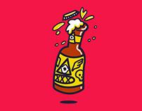 Bottled Up!