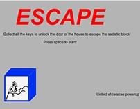 Escape! Game
