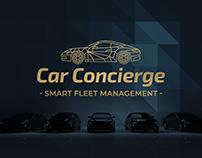Car Concierge - Smart Fleet MANAGEMENT