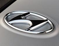 Hyundai TV SPOTS